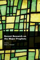 Recent Research on the Major Prophets