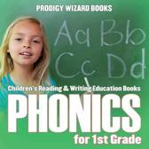 Phonics for 1st Grade