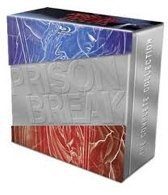 PRISON BREAK - The Complete Collection (Blu-Ray)