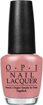 O.P.I Nagellak - Bubble Bath NL S86