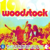 1969 Woodstock Generation