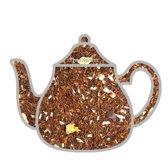 Rooibos choco karamel thee, 100 gram losse thee