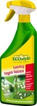 ECOstyle LuisVrij -Spray tegen luizen - 750 ml