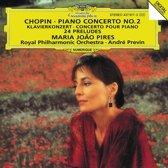 Piano Concerto 2/24 Preludes