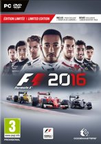F1 2016 - Limited Edition - Windows