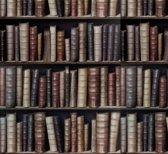Schuimvinyl boekenkast