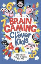 Brain Gaming for Clever Kids
