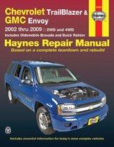 Chevrolet Trailblazer/GMC Envoy