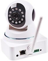 IP Wi-Fi internet cloud camera met infrarood nachtzicht