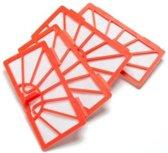 123Product Standaard XV filter (4 stuks) - Neato