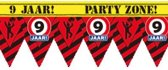 Party Tape - 9 Jaar