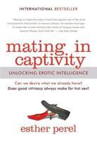 Boekomslag van 'Mating in Captivity'