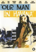 Our Man In Havana (dvd)
