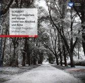Schubert: Songs of Departure and Voyage