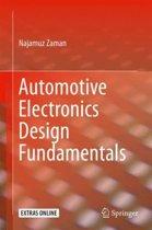 Automotive Electronics Design Fundamentals