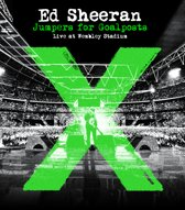 Ed Sheeran - Jumpers For Goalposts Live At Wembley