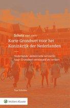 Schets van een Korte Grondwet voor het Koninkrijk der Nederlanden