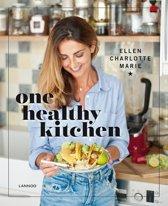 Omslag van 'One healthy kitchen'