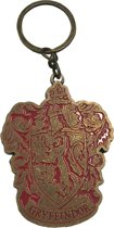 Harry Potter - Gryffindor Crest Keychain - Metal