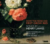 How The Rose First Grow Red Songs