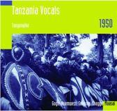 Tanzania Vocals. Tanganyika 1950