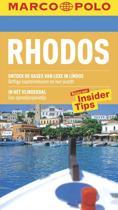 Marco Polo Reisgids Rhodos