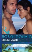 Island of Secrets (Mills & Boon Modern)