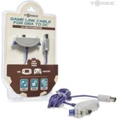 Tomee - Game Boy Advance naar GameCube Link kabel - 1.8 meter