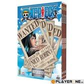 One Piece Water7 Vol 4 - (3DVD) : DVD