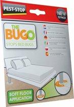 Pest-Stop The Bugo voor vloerbedekking