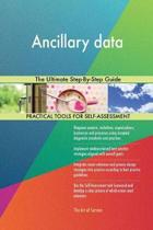Ancillary Data the Ultimate Step-By-Step Guide
