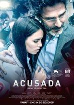 Acusada (dvd)