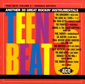 Teen Beat Vol. 5