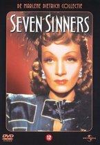 Seven Sinners (D) (dvd)