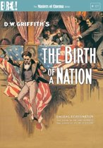 Birth Of A Nation (dvd)