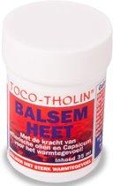 Toco Tholin Heet - 35 ml - Balsem