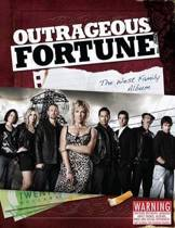 Outrageous Fortune, the West Family Album