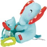 Fisher-Price Wiebel Olifant - Knuffel