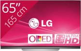 LG OLED65E7V - 4K OLED TV