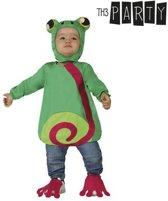 Kostuums voor Baby's Th3 Party Frog