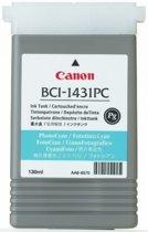 Canon BCI-1431 - Fotocartridge / Blauw