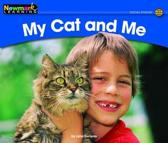 My Cat and Me Leveled Text