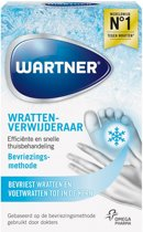 Wartner cryo hand+voet ~ 50 ml