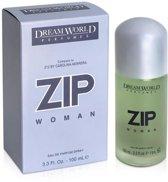 Zip Woman - Eau de Parfum - 100 ml - luchtje voor vrouwen