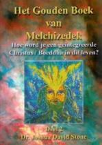 Het Gouden Boek van Melchizedek 2