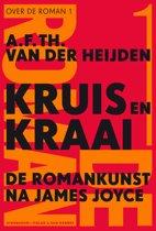 Over de roman 1 - Kruis en kraai