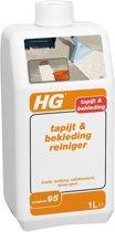 HG Tapijt- en Bekledingreiniger - 1000 ml