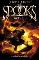 The Spook's Battle