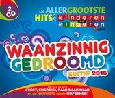 CD cover van De Allergrootste Hits Van Kinderen van Kinderen voor Kinderen