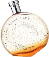 MULTI BUNDEL 3 stuks Hermes Eau Des Merveilles Eau De Toilette Spray 30ml